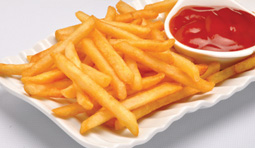 French Fries - Tucson Halal Resturant
